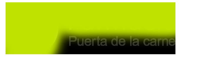 Farmacia Puerta de la Carne Logo